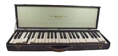 Instrument, Keyboard