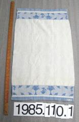 Towel, Hand