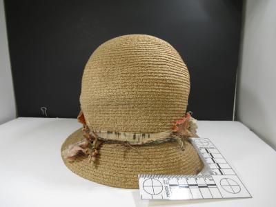 Hat, Cloche