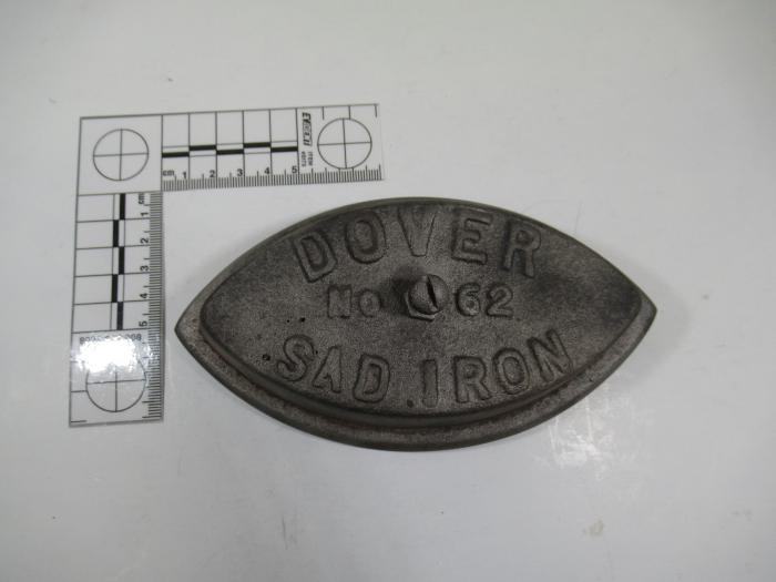 Heater, Iron