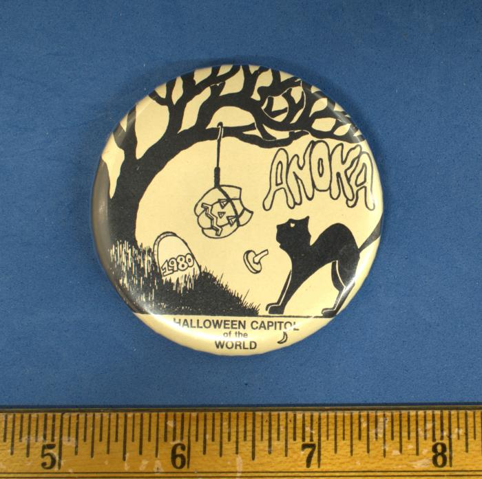 Button, Promotional
