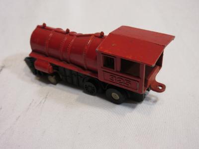Train, Model