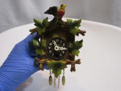 Clock, Novelty
