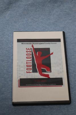 DVD - Footloose