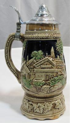 Stein, Beer