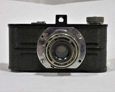 Camera, Rangefinder