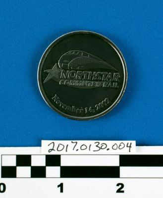 Coin, Commemorative