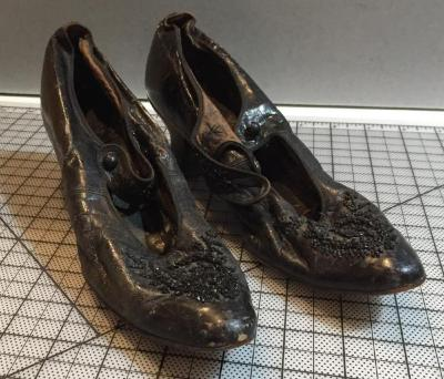 Shoe, Pump