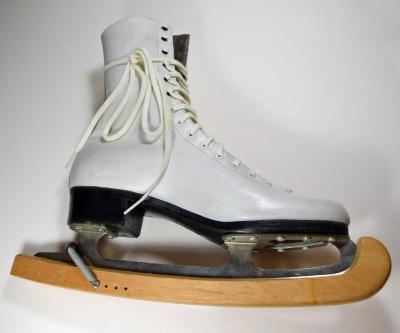 Skate, Ice