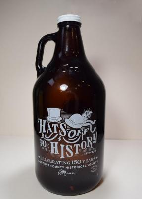 Growler, Beer