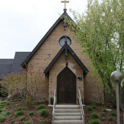 2nd St 322 chapel c