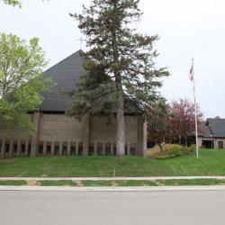 2nd St 322 church