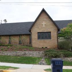 2nd St 322 chapel
