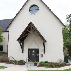 2nd St 322 Parish Hall c