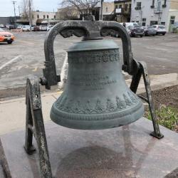 3rd St 339 bell c