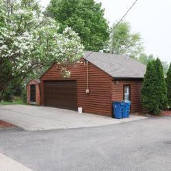 Division St 330 garage