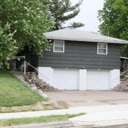 Morse Ave 271 garage