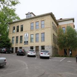School Ave 261 rear