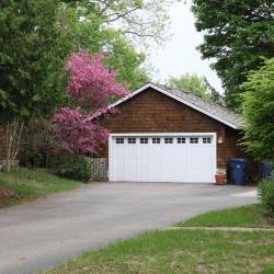 William St 570 garage