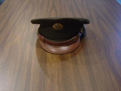 Cap, Service