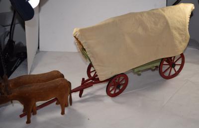 Wagon, Conestoga