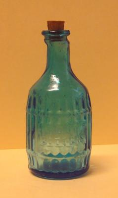 Bottle, Medicine