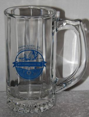 Glass, Malt-beverage
