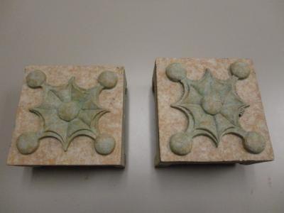 Brick, Decorative
